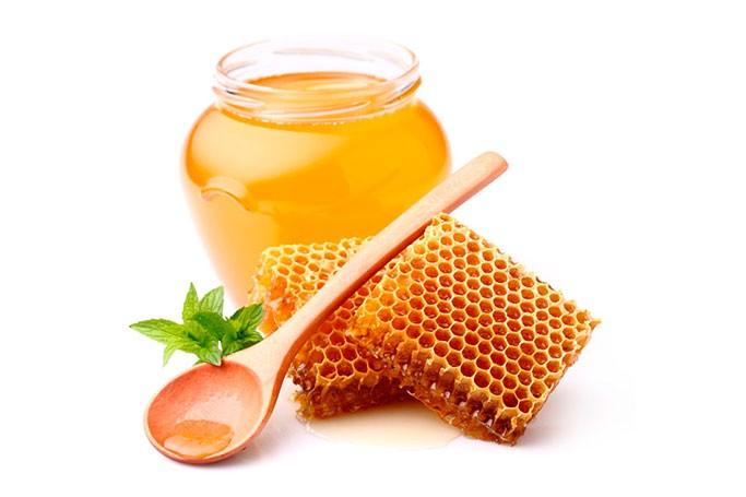 Beneficios de la miel. Sus propiedades.